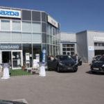 Herbstfest 2012 - Autohaus Koller | Mazda & Ford Händler