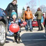 Frühlingsfest 2013 - Autohaus Koller | Mazda & Ford Händler
