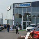 Frühlingsfest 2014 - Autohaus Koller | Mazda & Ford Händler