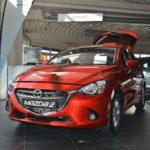 Vorstellung des neuen Ford Mondeo und des neuen Mazda2 - Autohaus Koller | Mazda & Ford Händler
