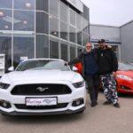 Frühlingsfest 2016 - Autohaus Koller | Mazda & Ford Händler