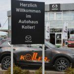 Herbstfest 2017 - Autohaus Koller | Mazda & Ford Händler