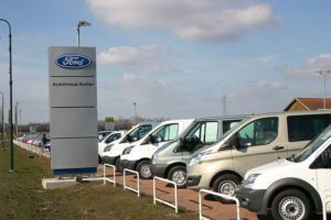 2012 FORD Markenzuwachs - Autohaus Koller | Mazda & Ford Händler
