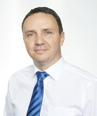 Markus BUCHEGGER - Autohaus Koller | Mazda & Ford Händler