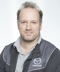 Richard DANGL - Autohaus Koller | Mazda & Ford Händler