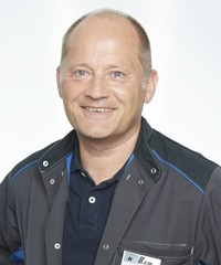 Martin RIEDL - Autohaus Koller | Mazda & Ford Händler