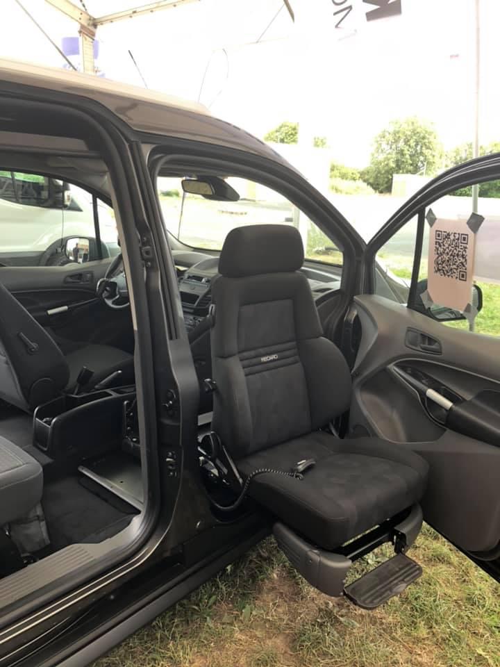 Nutzfahrzeuge Beispiel Ausstattung - Autohaus Koller | Mazda & Ford Händler