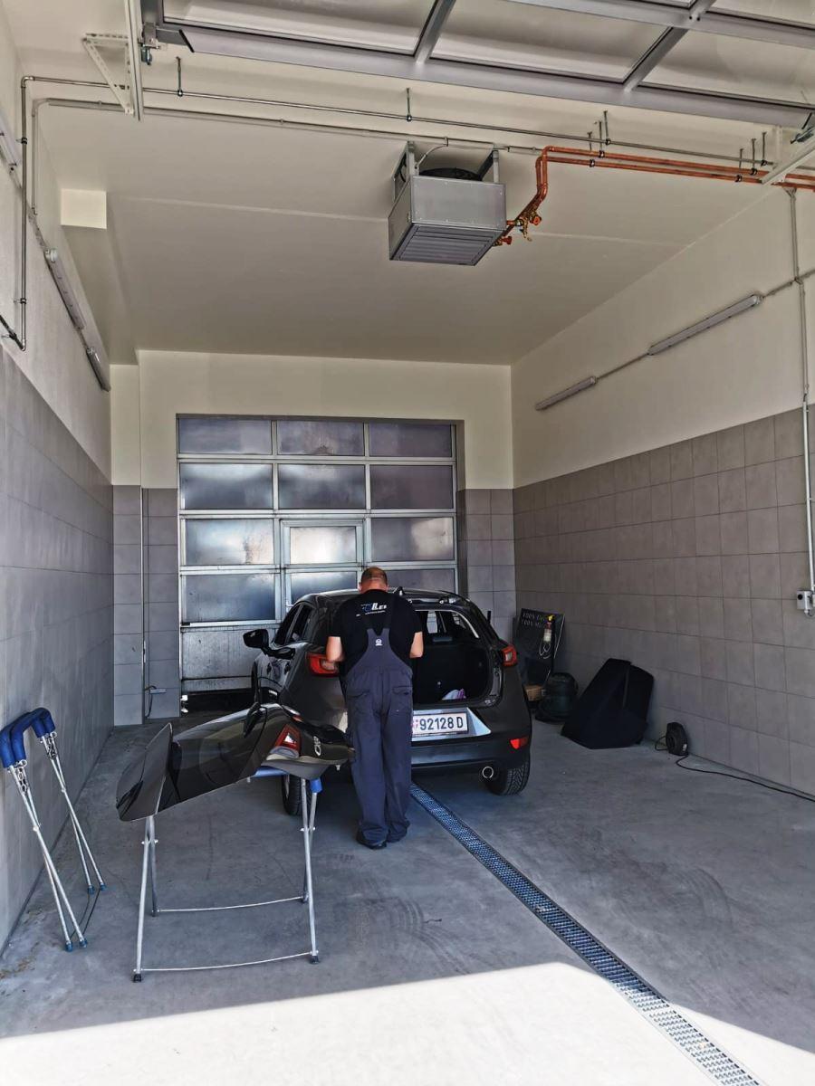 Zubau - Autohaus Koller | Mazda & Ford Händler