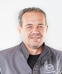 Gerhard STIEDL - Autohaus Koller | Mazda & Ford Händler
