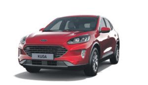 Der neue Ford Kuga - Autohaus Koller | Mazda & Ford Händler