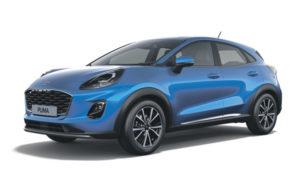 Der neue Ford Puma - Autohaus Koller | Mazda & Ford Händler