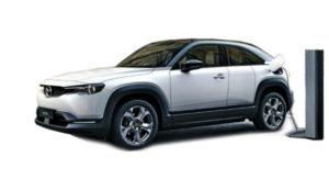 Der neue MAZDA MX-30 - Autohaus Koller | Mazda & Ford Händler
