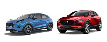 Neuwagen Angebote - Autohaus Koller | Mazda & Ford Händler